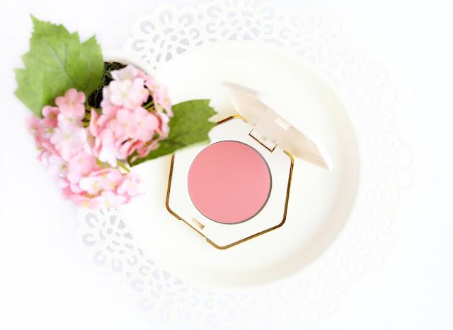 H&M Pure Velvet Cream Blush in Dusty Rose