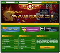 Uangpoker - klik Poker
