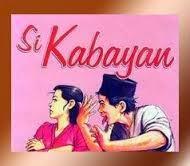 kumpulan dongeng lucu si Kabayan