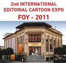 2nd INTERNATIONAL EDITORIAL CARTOON EXPO