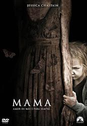 Baixar Filme Mama (Dual Audio)