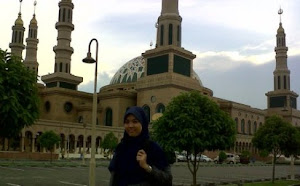 Islamic Centre, Samarinda
