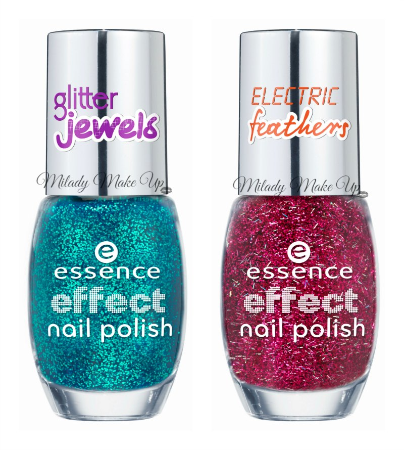 Essence New in Town Esmaltes