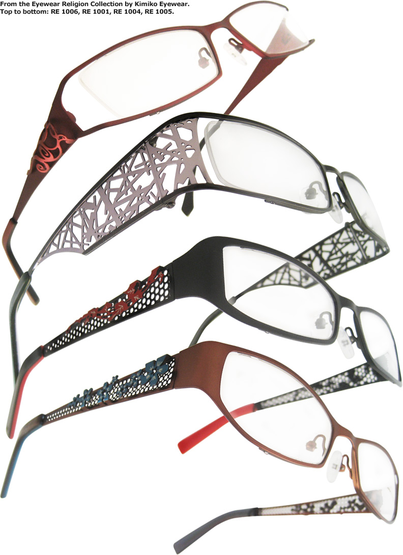spectacles frames for women