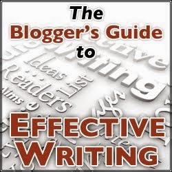 Effective Writing for Bloggers