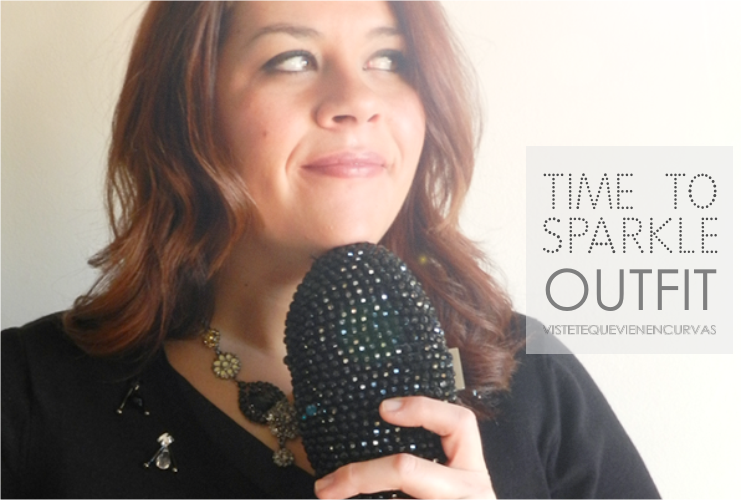 Outfit Navidad Vol. I · Time to Sparkle