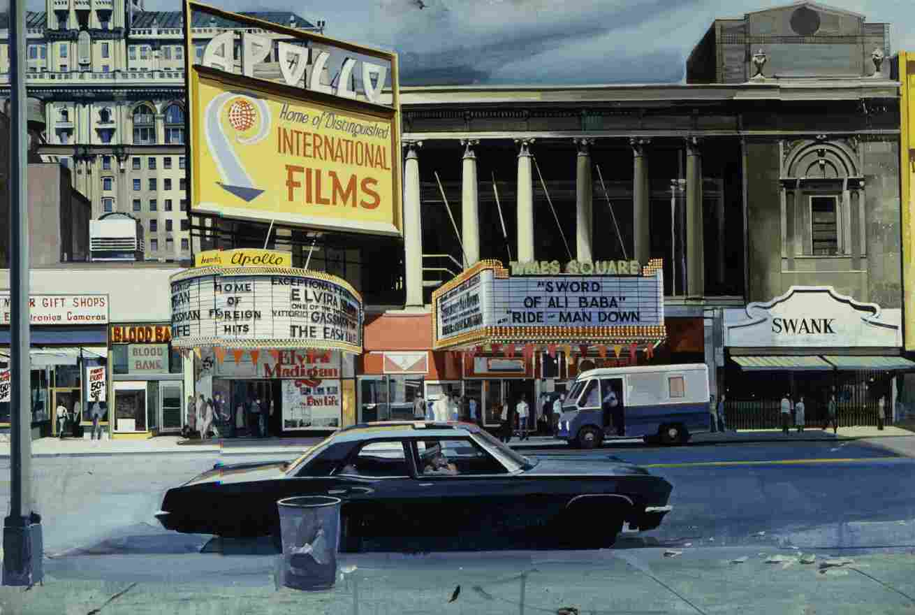 photo realism Photo-realism definition is - realism in painting characterized by extremely  meticulous depiction of detail.