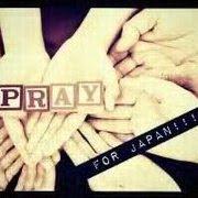 Pray for Japan311