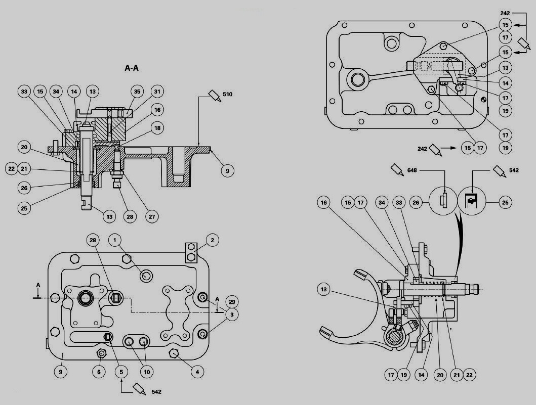 Telemecanique Selector Switch Wiring Diagram also 3 Way Rotary Switch Wiring Diagram moreover How To Wire A Dump Trailer Remote furthermore 2 Position 3 Port Selector Switch moreover 3 Ph Dahlander 2 Speed 1 Winding Motor Switch Help Please Steinel Mill 314966. on rotary cam switch wiring diagram
