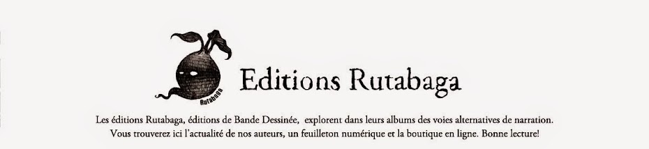 éditions rutabaga