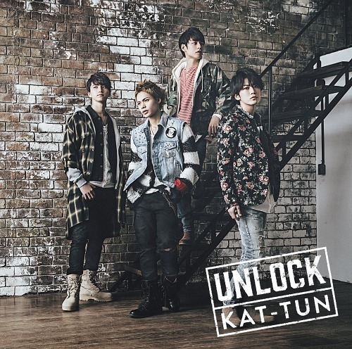 [Single] KAT-TUN – UNLOCK (2016.03.02/MP3/RAR)