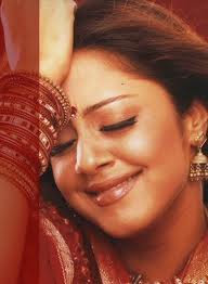 jothika actress smiling