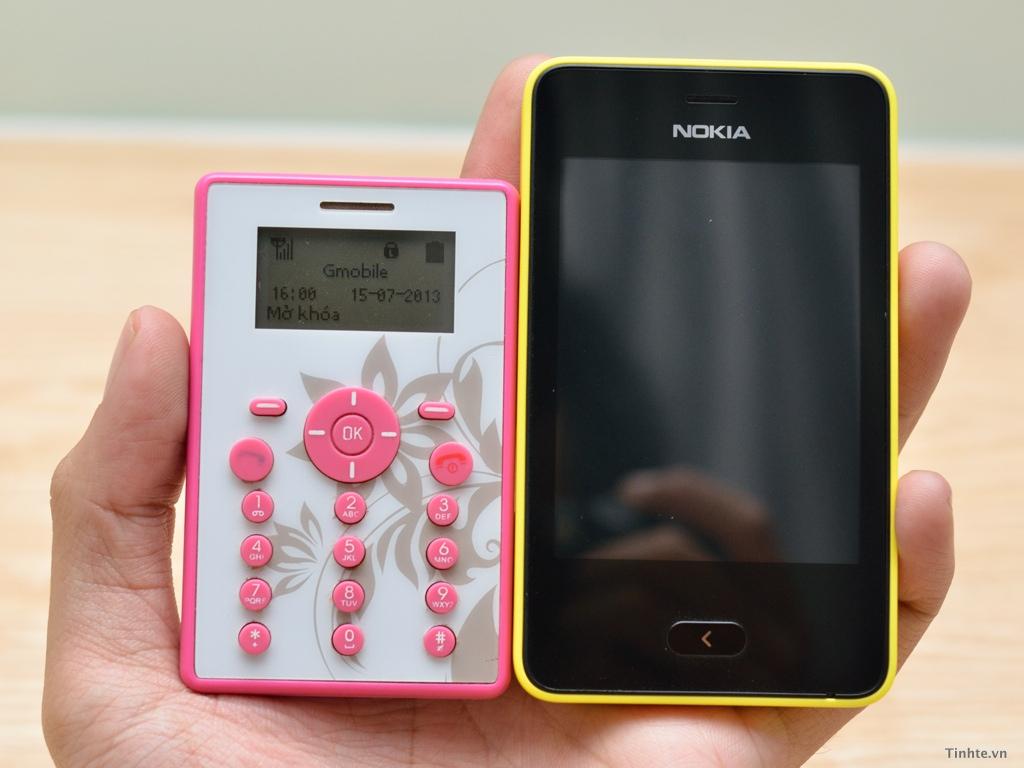 Asha 501 Review: common phone platform Nokia's new ...