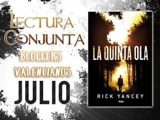 Lecturas Conjuntas Mes de Julio.