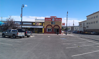 Silver Dollar Club, Elko NV