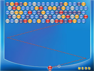 لعبة الفقاعات الملونة Magento Bubble