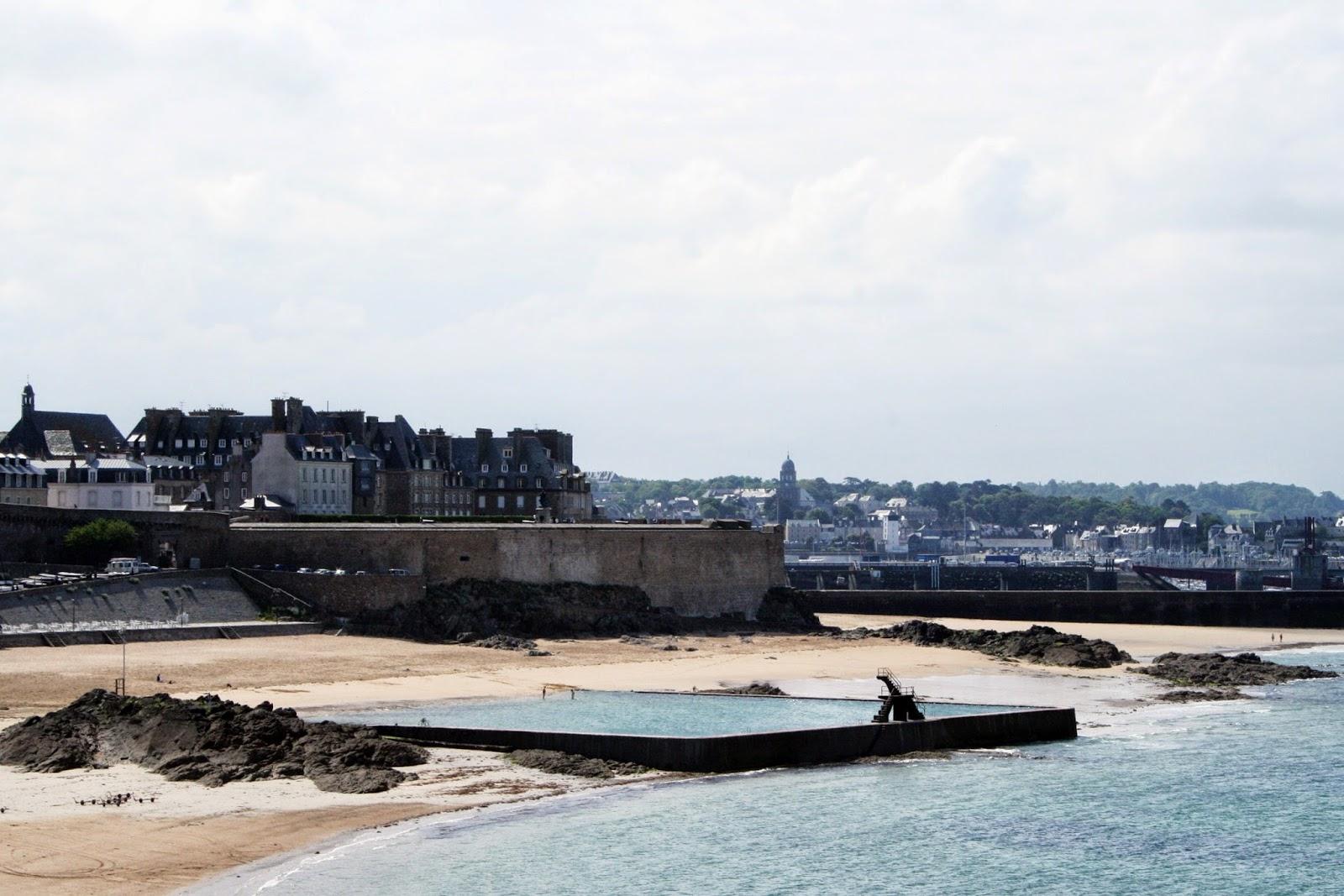 St- Malo - França