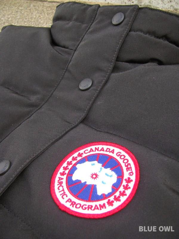 Canada Goose' Freestyle Vest - Women's Small - Black