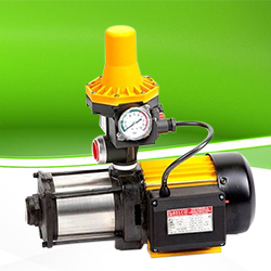 Belco Pressure Booster Pump DEWBELL EX-50 (0.5HP) Online, India - Pumpkart.com