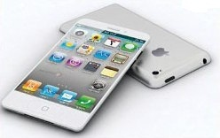 new iphone 5 casing material