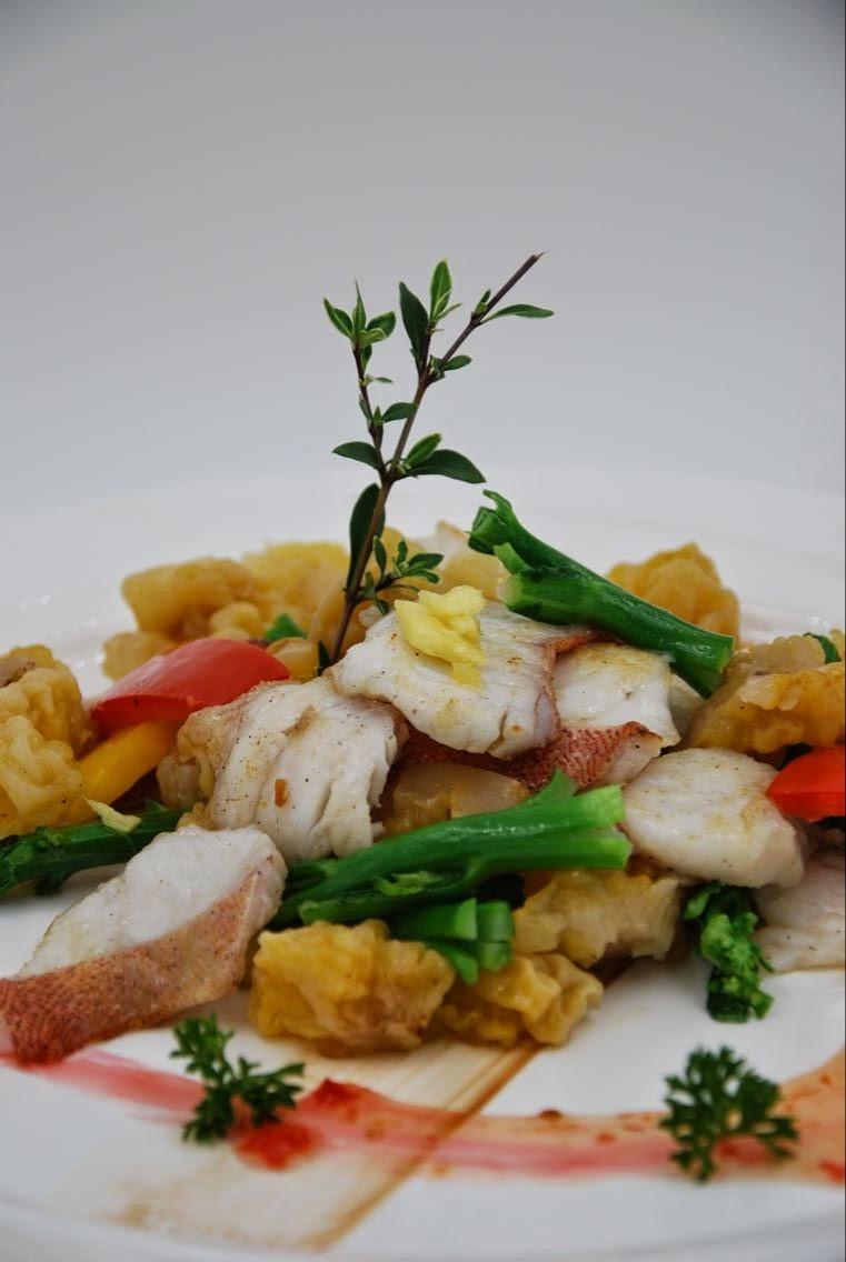 Asesoria gastronomica platos de cocina cantonesa for Cocina 1 plato