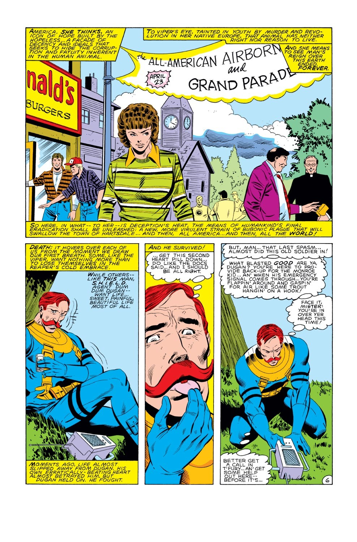 Captain America (1968) Issue #283 #199 - English 7
