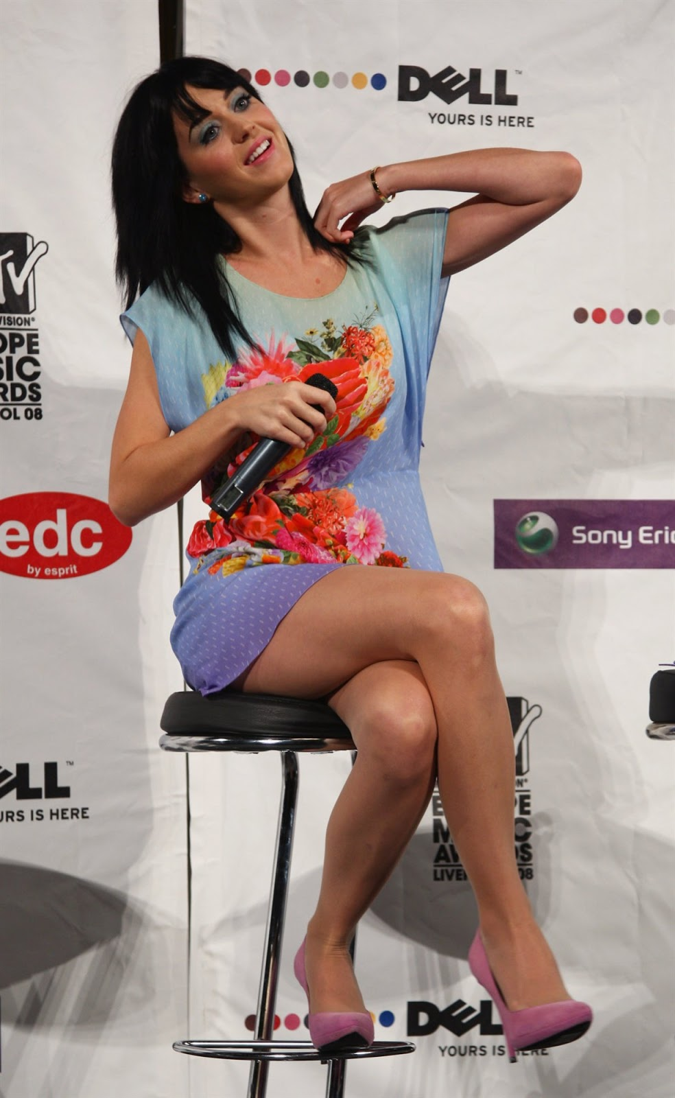Katy perry date of birth