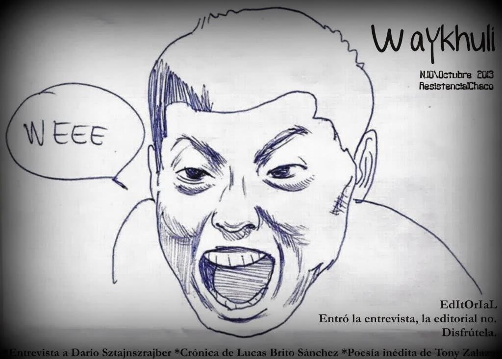 Nueva Wayhuli