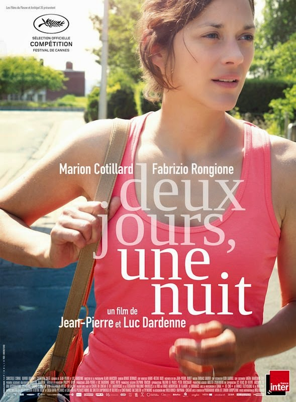 two days one night-deux jours une nuit