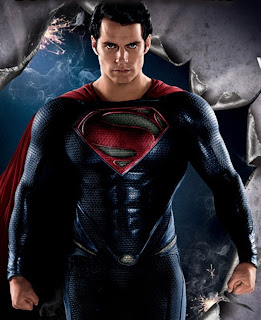 Henry Cavill Man of Steel image