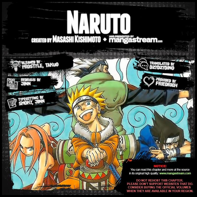 Naruto chap 675 Trang 23 - Mangak.info