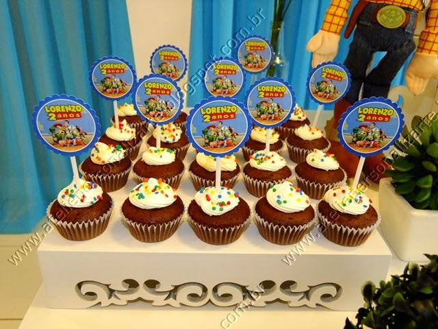 decoração  festa toy story porto alegre provençal