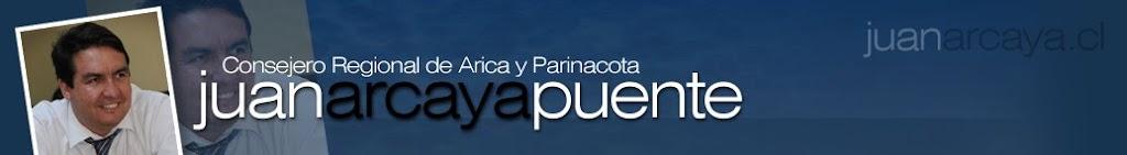 Juan Arcaya Puente