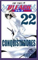 Bleach tomo 22