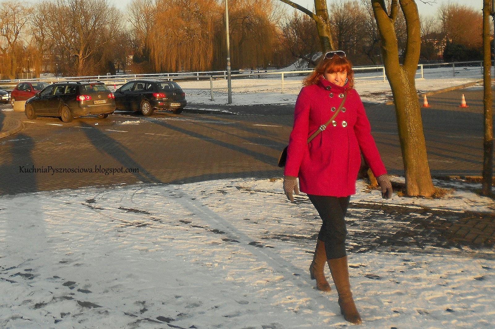 W  Siedlcach, w poszukiwaniu zimy i kuchni litewskiej