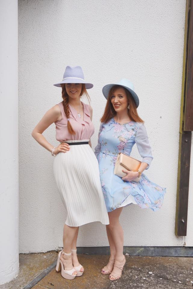 Galway Races fashion 2015 millinery