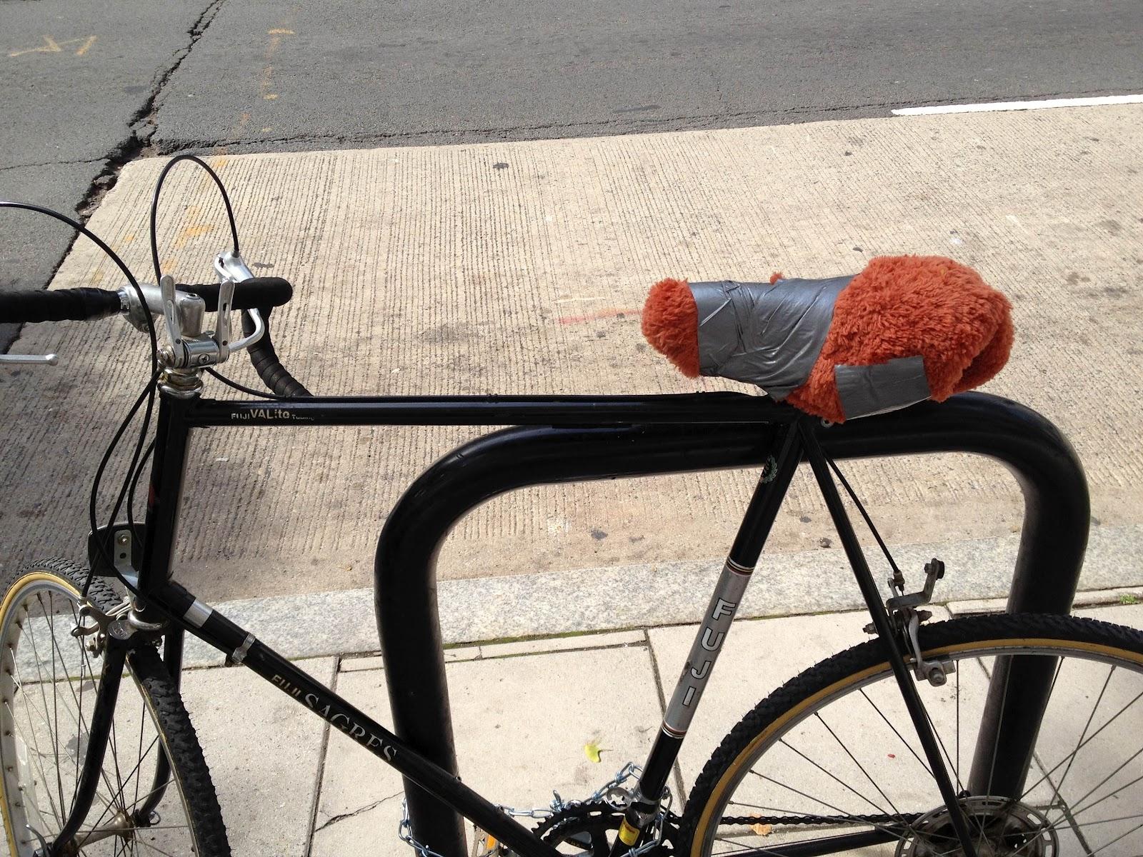 Bike Snob Nyc Win Win Hoarses For Coarses
