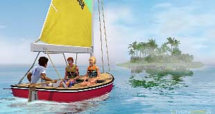 Free Download Games The Sims 3 Island Paradise Full Version For PC