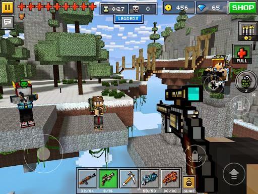 Pixel Gun apk Free Download