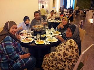 BIg Family Makan-Makan 2013