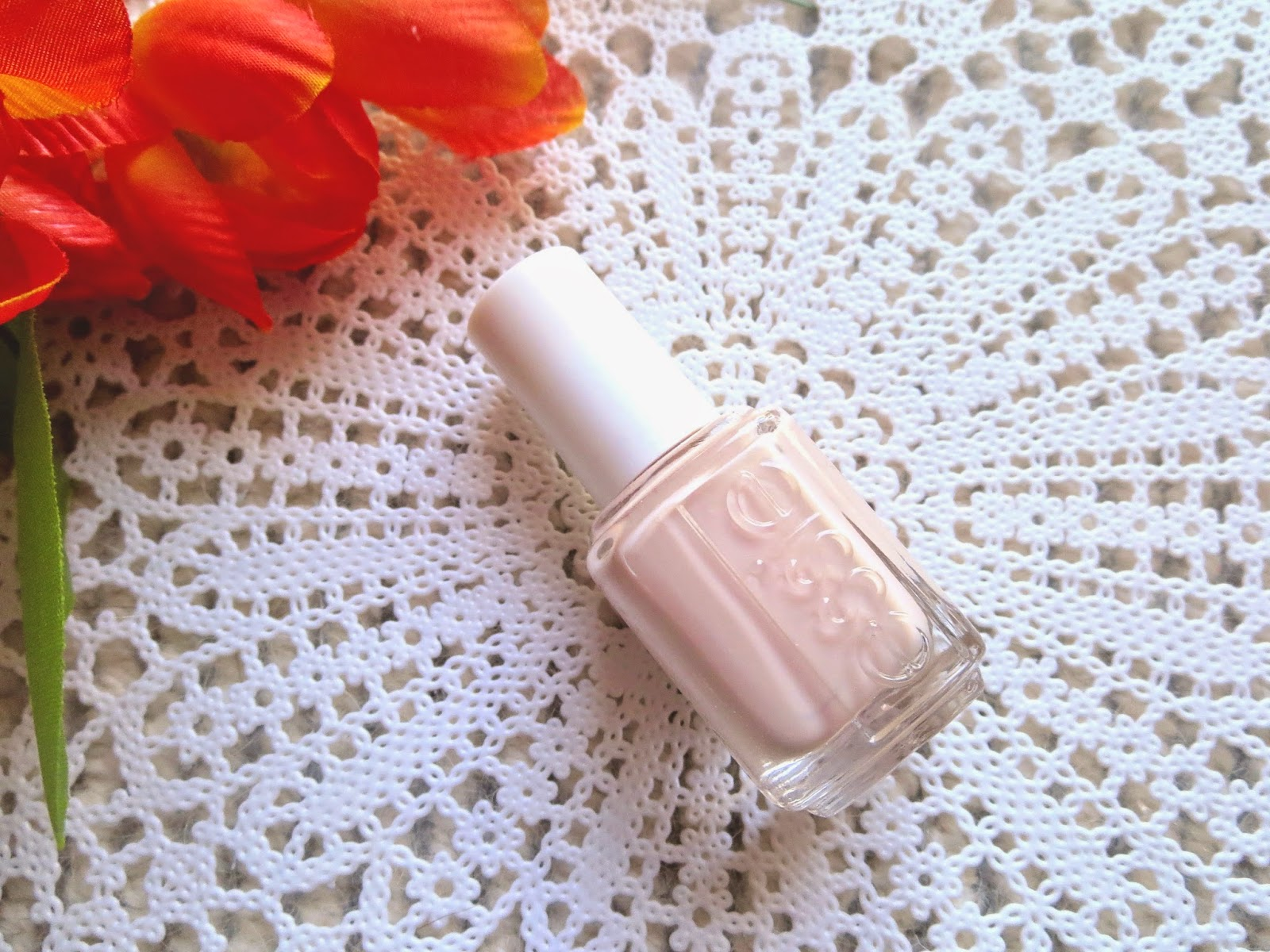 a picture of Essie Topless & Barefoot