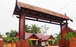AS SALAM BUKIT TOK RIS (TEPI SUNGAI)