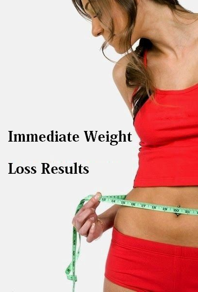 GM Diet Plan - Immediate weight loss results