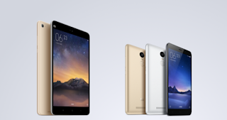 Redmi Note 3 و التابلت الرائع Mi Pad 2