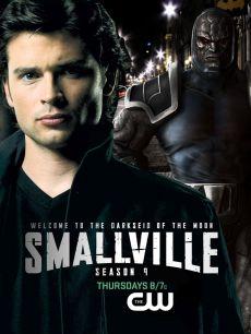 Phim Thị Trấn Smallville 9 - Smallville Season 9
