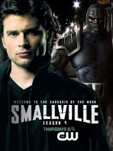 Th Trn Smallville 9 (2009)