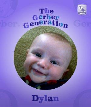 Gerber Generation Photo Contest – Cast Your Vote!