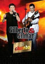 DVD Gilberto e Gilmar - Só Chumbo Ao Vivo