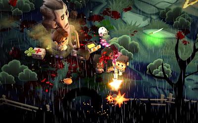 Minigore 2: Zombies v.1.14 [MOD]