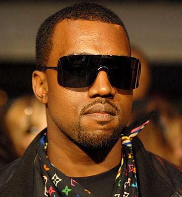 fotos de Kanye West